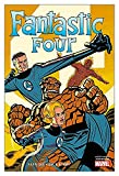 MIGHTY MMW FANTASTIC FOUR 01 GREATEST HEROES: The World's Greatest Heroes (Mighty Marvel Masterworks: the Fantastic Four)