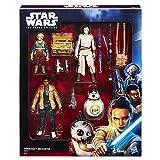 Star Wars B6815, Set El Despertar de la Fuerza, Encuentro en Takodana