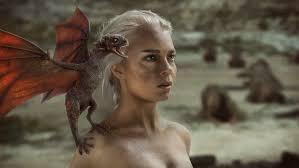 Madre Dragón
