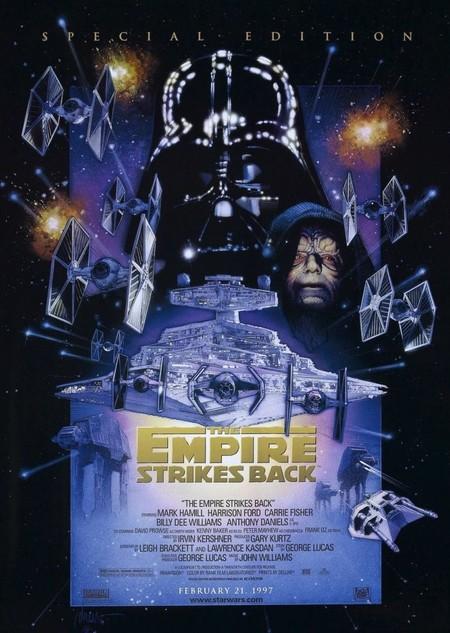 primera trilogia Star wars