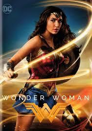 Poster Wonder Woman y Lazo de la Verdad