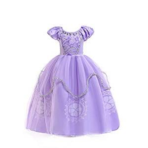 disfraz princesa sofia disney channel