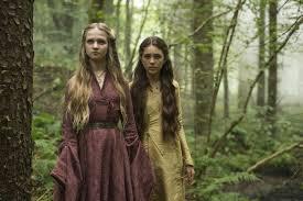 Cersei Lannister niña
