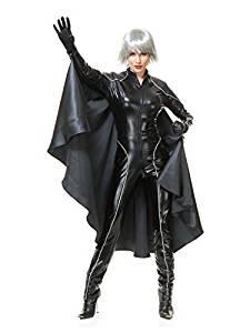 disfraz mujer tormenta storm marvel x men cosplay