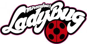 Logo Miraculous Ladybug